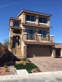 5508 Dry River Court, Las Vegas, NV 89141 (MLS #2189082) :: Performance Realty