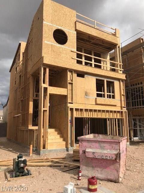 8176 Caldera Creek Street, Las Vegas, NV 89113 (MLS #2189792) :: The Mark Wiley Group | Keller Williams Realty SW