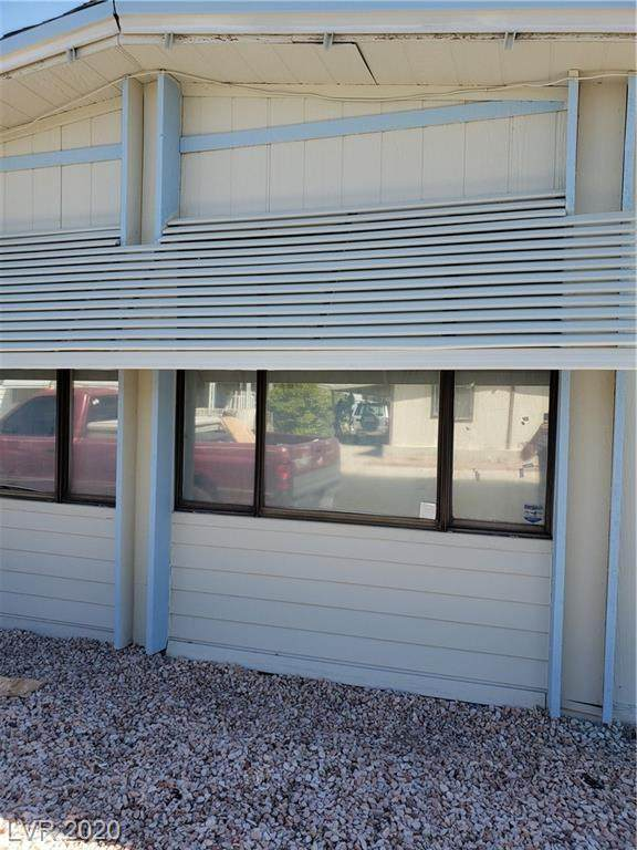 3370 Gulf Shores, Las Vegas, NV 89122 (MLS #2190491) :: The Lindstrom Group