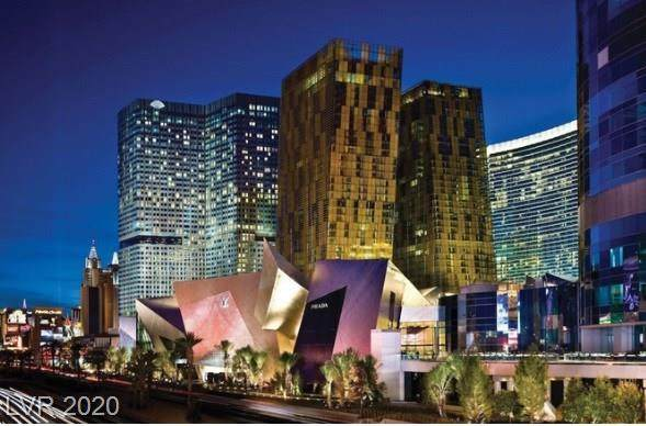 3726 Las Vegas #3105, Las Vegas, NV 89158 (MLS #2191028) :: Helen Riley Group | Simply Vegas