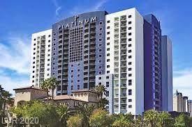 211 Flamingo #1414, Las Vegas, NV 89169 (MLS #2191310) :: Hebert Group | Realty One Group