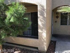 7885 Flamingo #1171, Las Vegas, NV 89147 (MLS #2191379) :: Billy OKeefe | Berkshire Hathaway HomeServices