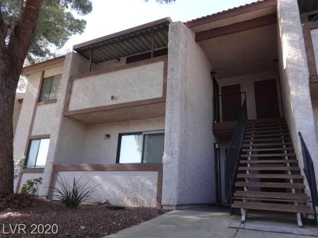 5262 Osman #47, Las Vegas, NV 89103 (MLS #2191980) :: Helen Riley Group | Simply Vegas