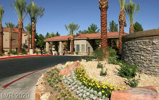 2200 Fort Apache Road #2042, Las Vegas, NV 89117 (MLS #2192415) :: Billy OKeefe | Berkshire Hathaway HomeServices