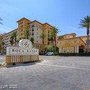 2405 W Serene Avenue #723, Las Vegas, NV 89123 (MLS #2195326) :: The Shear Team