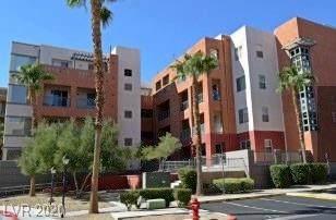 51 Agate Avenue #209, Las Vegas, NV 89123 (MLS #2195593) :: Helen Riley Group | Simply Vegas