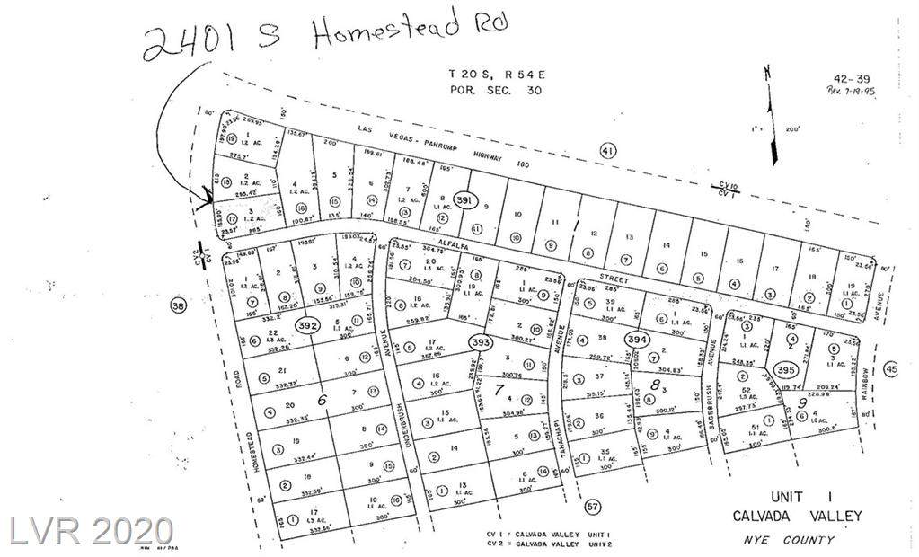 2401 Homestead Road - Photo 1