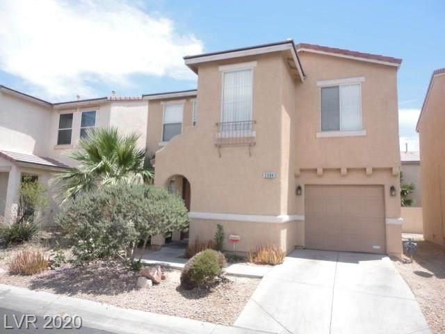 2094 Pillar Pointe, Las Vegas, NV 89115 (MLS #2197561) :: Billy OKeefe | Berkshire Hathaway HomeServices