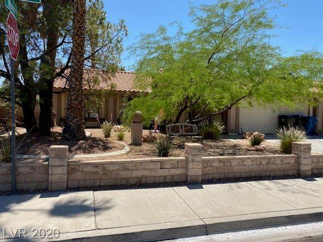 324 Oliveiro, Henderson, NV 89014 (MLS #2197959) :: Signature Real Estate Group
