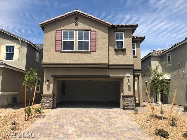 3186 Pergusa Drive, Henderson, NV 89044 (MLS #2198049) :: Helen Riley Group | Simply Vegas