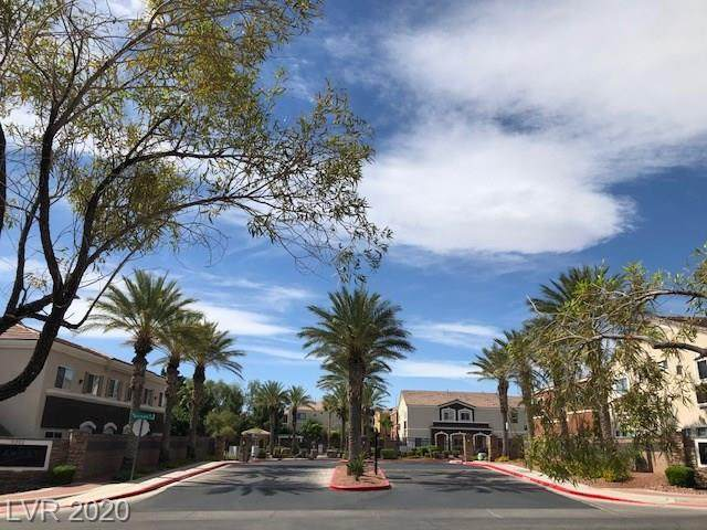 9303 Gilcrease Avenue #2172, Las Vegas, NV 89149 (MLS #2198413) :: Hebert Group   Realty One Group