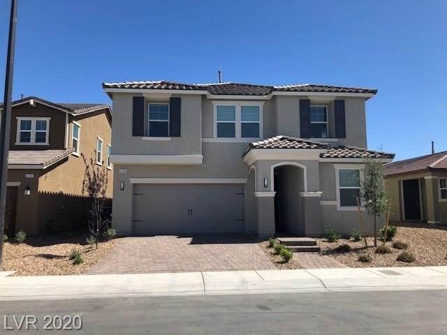3163 Misurina, Henderson, NV 89044 (MLS #2198444) :: Helen Riley Group | Simply Vegas