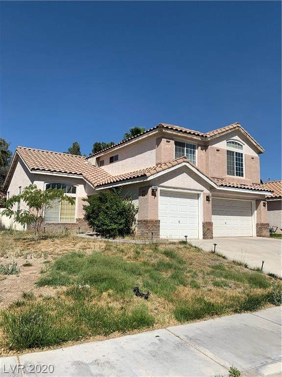 1986 Renault, Las Vegas, NV 89142 (MLS #2198654) :: Signature Real Estate Group