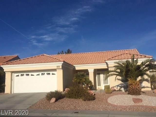 2217 Airlands Street, Las Vegas, NV 89134 (MLS #2199128) :: Signature Real Estate Group