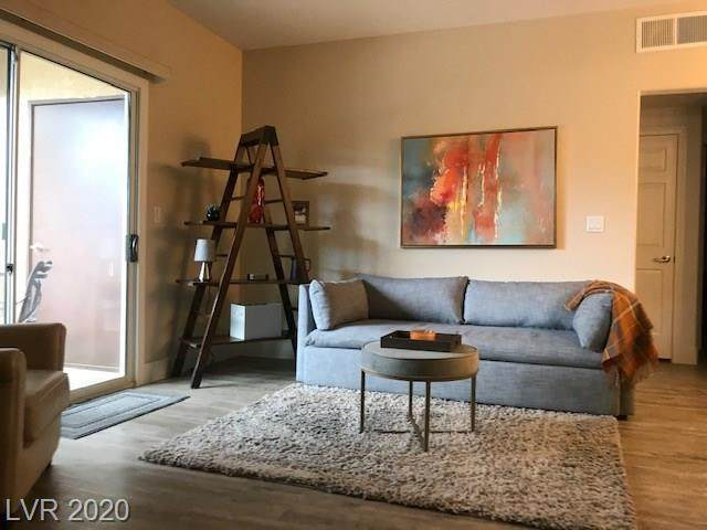 2291 Horizon Ridge #4221, Henderson, NV 89052 (MLS #2199744) :: Signature Real Estate Group