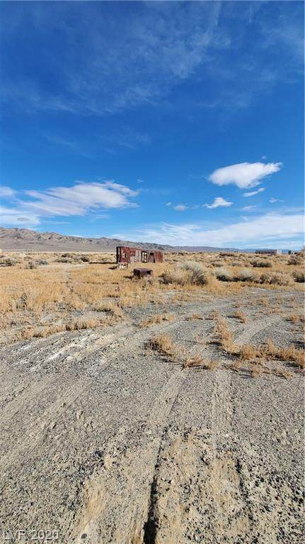 Lidabell, Other, NV 89013 (MLS #2199903) :: Performance Realty