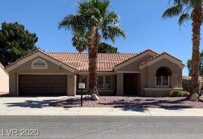 8740 Smokey Drive, Las Vegas, NV 89134 (MLS #2200501) :: Team Michele Dugan
