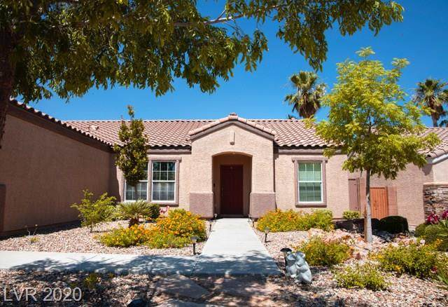 1075 Reed Point, Henderson, NV 89002 (MLS #2200858) :: Hebert Group | Realty One Group