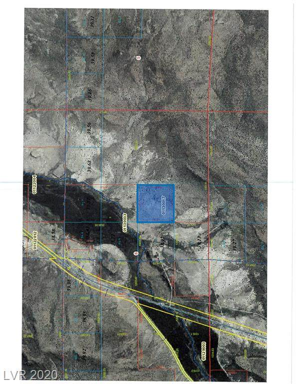 White River Dirt Road, Ely, NV 89301 (MLS #2200900) :: Vestuto Realty Group