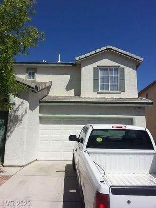 5451 Autumn Crocus, Las Vegas, NV 89031 (MLS #2203868) :: Signature Real Estate Group