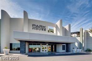 8925 Flamingo Road #125, Las Vegas, NV 89147 (MLS #2207250) :: Helen Riley Group | Simply Vegas