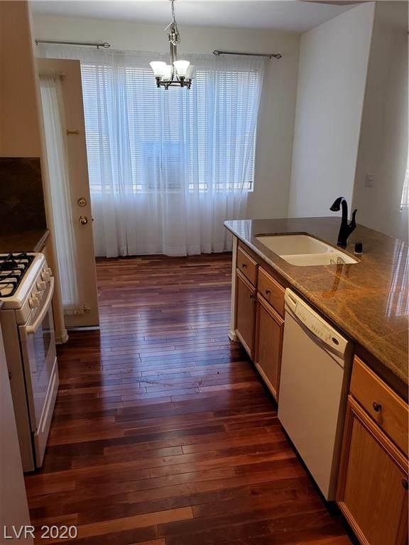 9050 Warm Springs Road #2046, Las Vegas, NV 89148 (MLS #2208476) :: Helen Riley Group | Simply Vegas