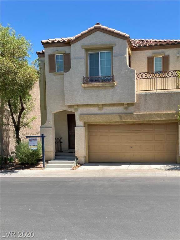 7344 Padleymor Street, Las Vegas, NV 89139 (MLS #2209579) :: Signature Real Estate Group
