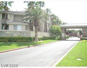 7139 S Durango Drive #205, Las Vegas, NV 89113 (MLS #2209763) :: Hebert Group   Realty One Group