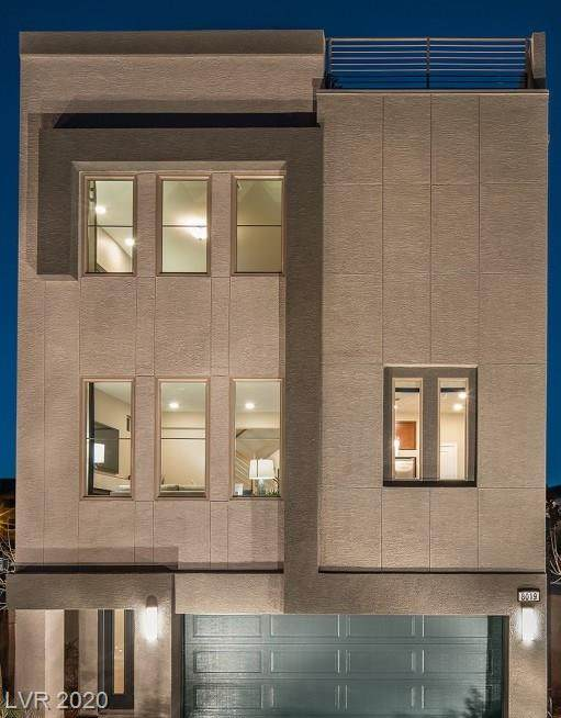 8019 Carpenter Creek Avenue, Las Vegas, NV 89113 (MLS #2209839) :: Billy OKeefe | Berkshire Hathaway HomeServices
