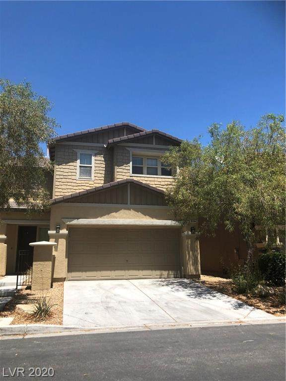 10304 Cider Mill Road, Las Vegas, NV 89135 (MLS #2210104) :: Signature Real Estate Group