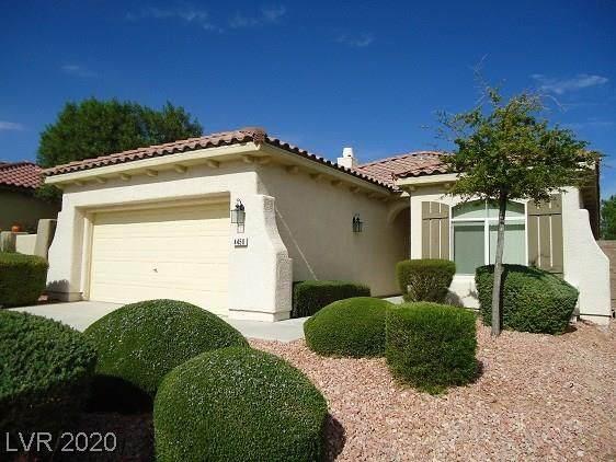 4450 Prada Place #0, Las Vegas, NV 89141 (MLS #2210328) :: Billy OKeefe | Berkshire Hathaway HomeServices