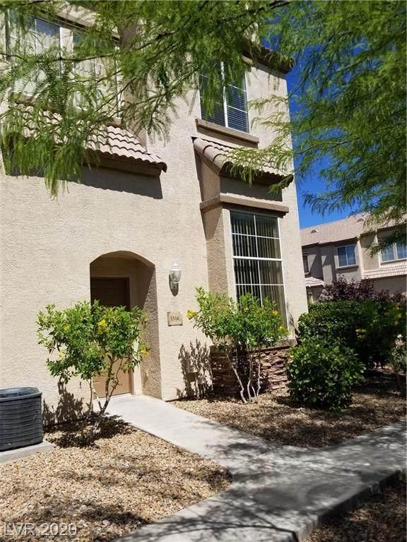 1516 Couples Street, Las Vegas, NV 89128 (MLS #2210441) :: Vestuto Realty Group