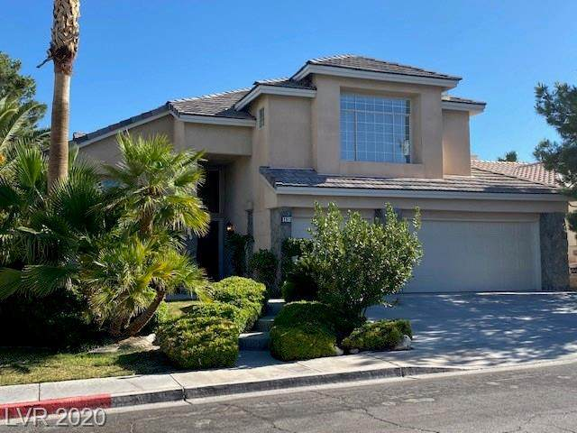 2910 Deerwood Court, Henderson, NV 89074 (MLS #2210587) :: Billy OKeefe | Berkshire Hathaway HomeServices