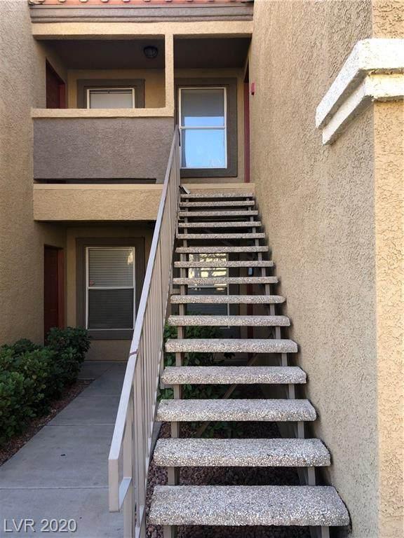 2300 Silverado Ranch Boulevard #2010, Las Vegas, NV 89183 (MLS #2212926) :: Signature Real Estate Group