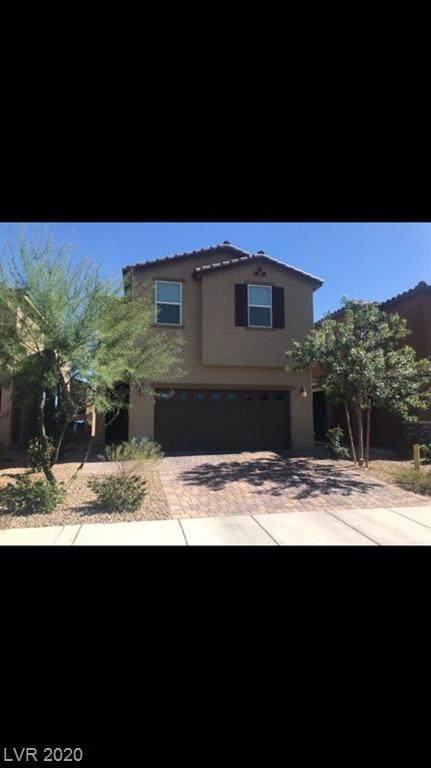 5550 Riley Street, Las Vegas, NV 89148 (MLS #2213235) :: Billy OKeefe   Berkshire Hathaway HomeServices