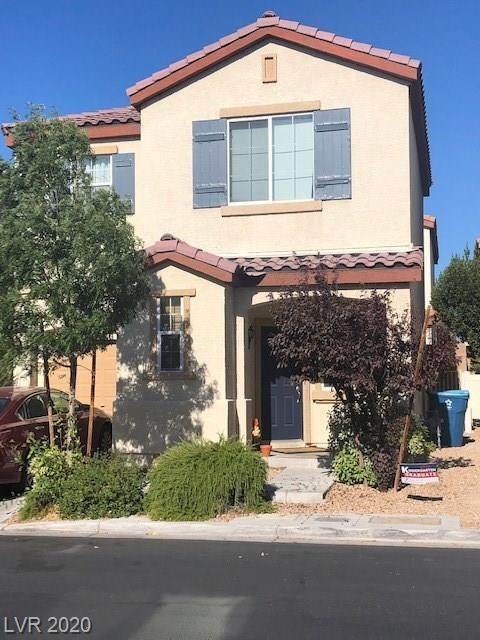 8162 Amy Springs Street, Las Vegas, NV 89113 (MLS #2214022) :: Helen Riley Group | Simply Vegas