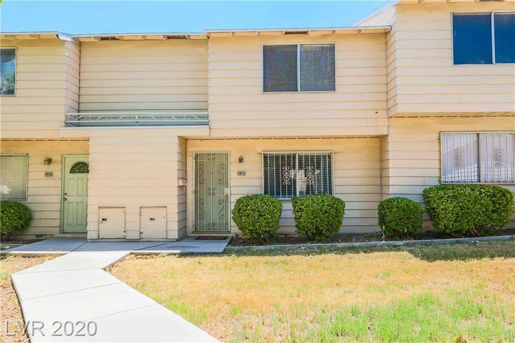 5054 Mountain Vista Street - Photo 1