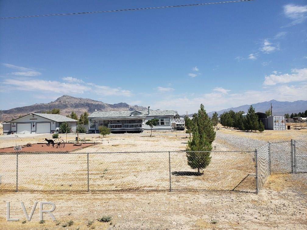 2600 Blosser Ranch Road - Photo 1