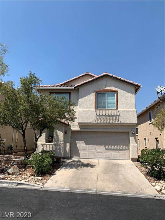 6528 Mocha Brown Court, Las Vegas, NV 89118 (MLS #2215829) :: Jeffrey Sabel