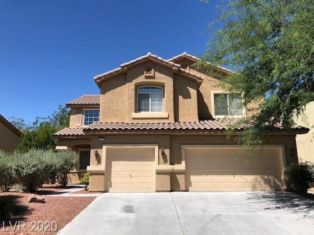11443 Bargetto Court, Las Vegas, NV 89141 (MLS #2216456) :: Realty One Group