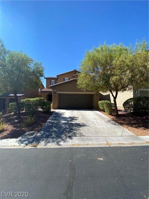 10627 Pennant Avenue, Las Vegas, NV 89166 (MLS #2217598) :: Billy OKeefe | Berkshire Hathaway HomeServices