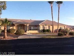 335 Chartan Avenue, Las Vegas, NV 89183 (MLS #2218817) :: Signature Real Estate Group