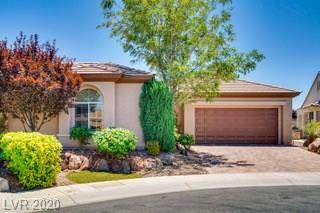 2591 Highmore Avenue, Henderson, NV 89052 (MLS #2218819) :: Billy OKeefe | Berkshire Hathaway HomeServices