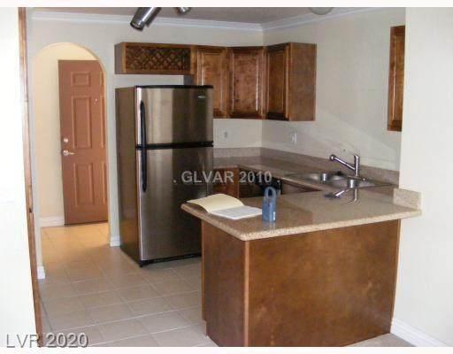 2700 Rainbow Boulevard #1096, Las Vegas, NV 89108 (MLS #2218940) :: The Lindstrom Group