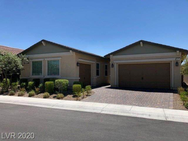 477 Sunrise Breeze Avenue, Henderson, NV 89011 (MLS #2219711) :: Jeffrey Sabel
