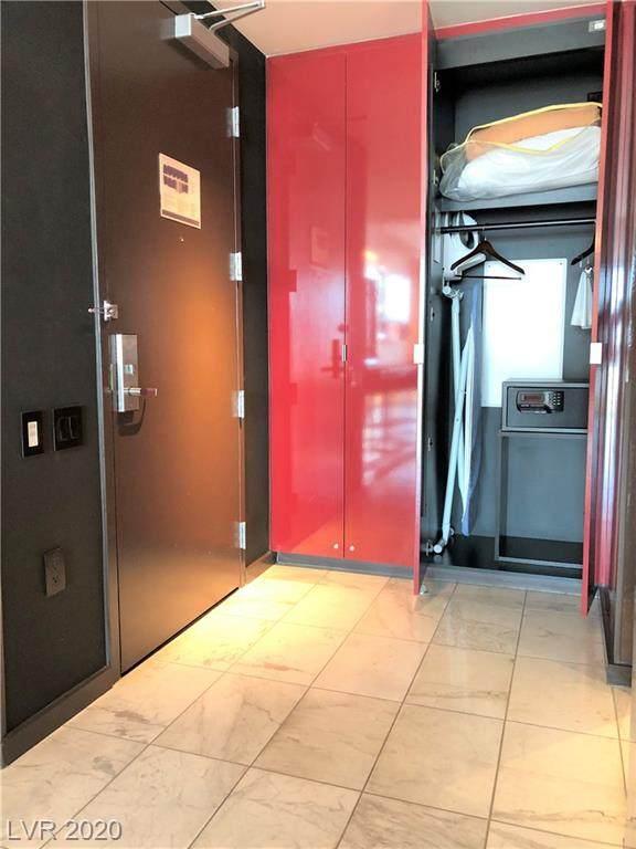 4381 Flamingo #52303, Las Vegas, NV 89103 (MLS #2220058) :: Signature Real Estate Group