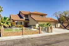 4802 Siegfried Street, Las Vegas, NV 89147 (MLS #2220136) :: Hebert Group | Realty One Group