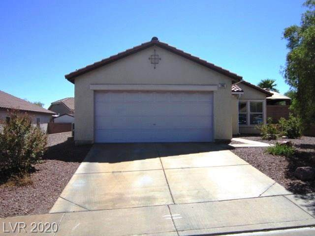 196 Kings Canyon Court, Henderson, NV 89012 (MLS #2220264) :: Performance Realty