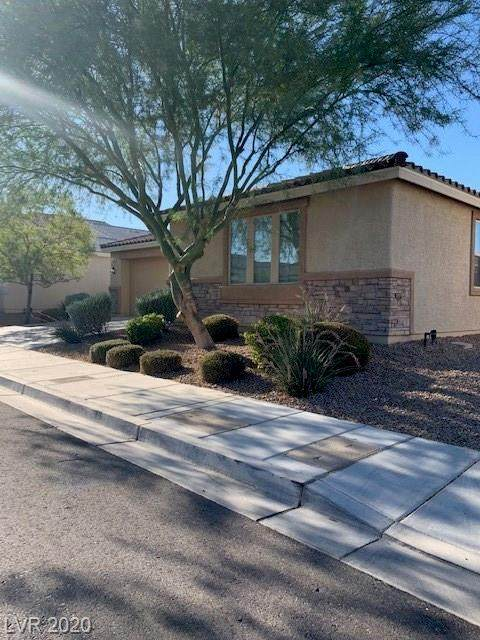 1614 Moorland Bluffs Avenue, Henderson, NV 89014 (MLS #2220265) :: Performance Realty