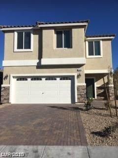 5660 Alta Peak Court, Las Vegas, NV 89118 (MLS #2220346) :: Hebert Group | Realty One Group